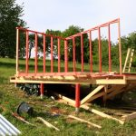 free cabin plans, building small cabin timber frame