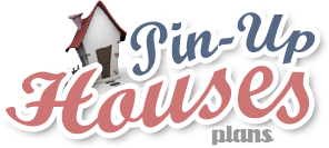 pin-up houses logo